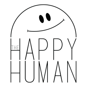 The Happy Human Book